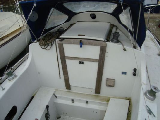 Boats for Sale & Yachts Kingfisher 30S 1974 Fishing Boats for Sale