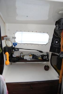 Kingfisher 30S 1974 Fishing Boats for Sale