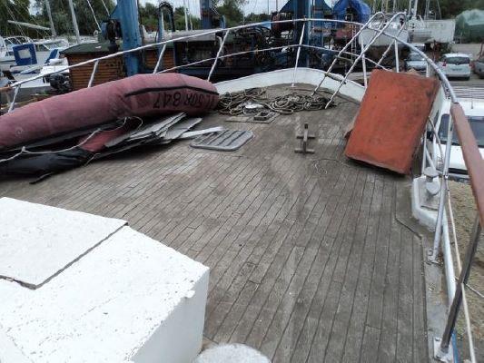 Boats for Sale & Yachts KLASSEN VOORSCHOTEN SUPER VAN CRAFT 1974 All Boats