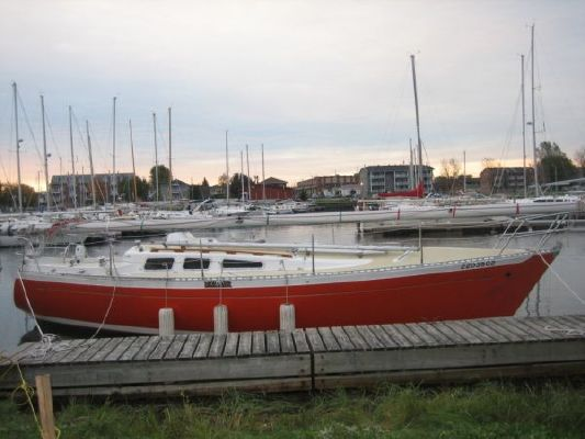 Boats for Sale & Yachts Paceship/Chance 32/28 1974 All Boats