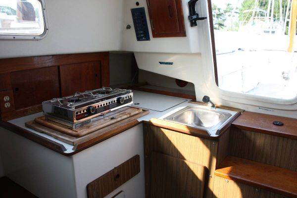 Pearson 1974 Sailboats for Sale