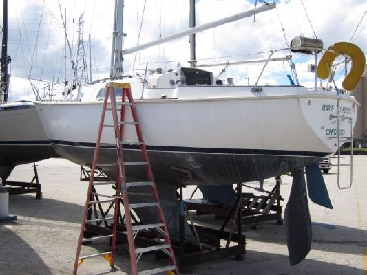 Pearson 30 1974 Sailboats for Sale