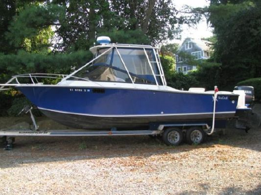 SeaCraft TSUNAMI 1974 Seacraft Boats for Sale