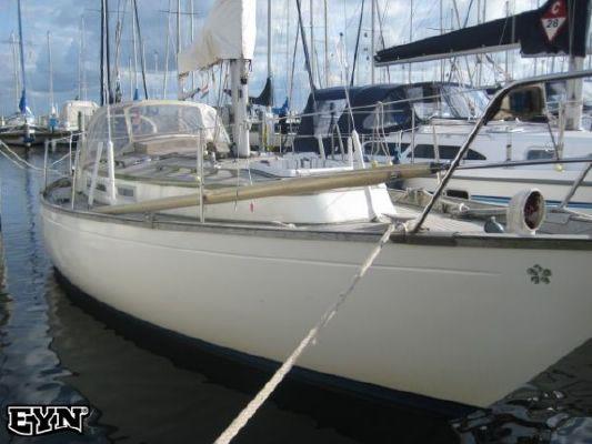 Seeker 31 1974 All Boats