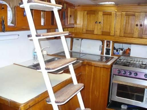 Boats for Sale & Yachts Sparkman & Stephens Cutter 1974 Sailboats for Sale