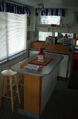 Stardust Cruisers 50 1974 Cruisers yachts for Sale