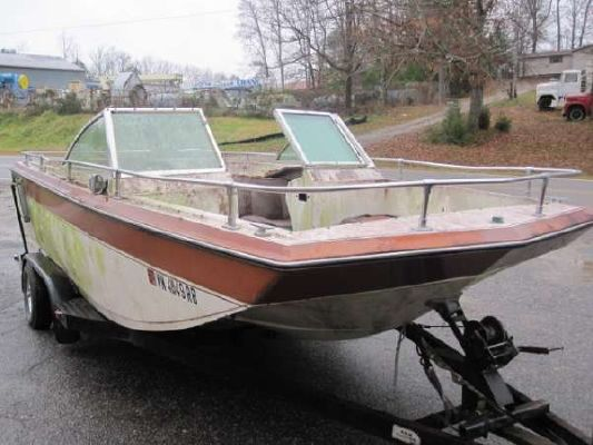 Boats for Sale & Yachts Tahiti 19' Jet Boat 1974 Jet Boats for Sale