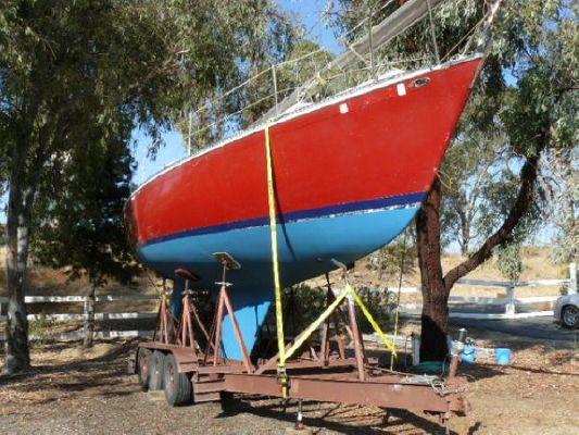 Tartan 30C 1974 Fishing Boats for Sale