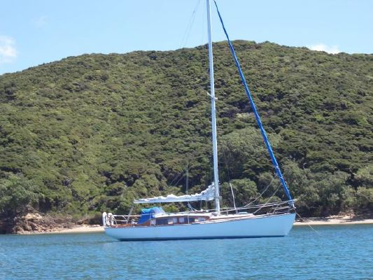 Boats for Sale & Yachts Townson 32 (Twighlight) 1974 All Boats