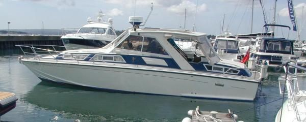 Boats for Sale & Yachts Triana Tantarella 35 1974 All Boats