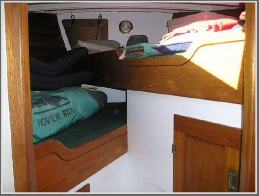 Triton Pacifica 1974 Triton Boats for Sale