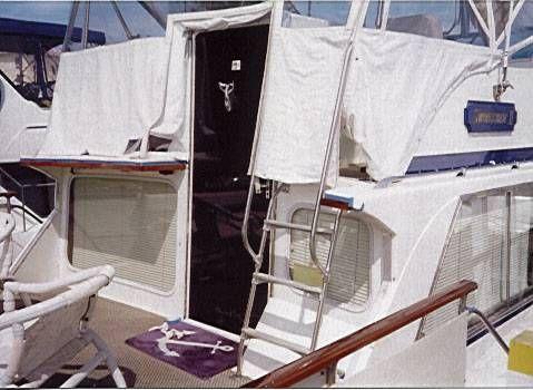 Boats for Sale & Yachts Uniflite Double Cabin 1974 Motor Boats