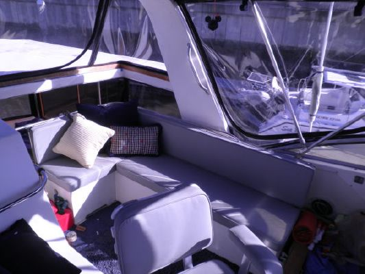 Boats for Sale & Yachts Uniflite *Tri 1974 Motor Boats