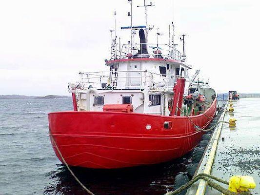 van der Molen & Zonen Guard Ex 1974 All Boats