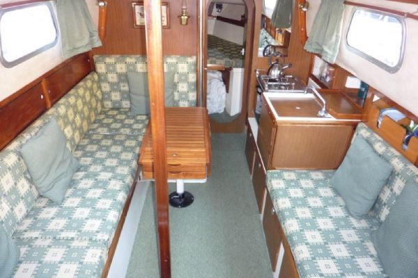 1974 westerly 31 longbow  3 1974 Westerly 31 Longbow