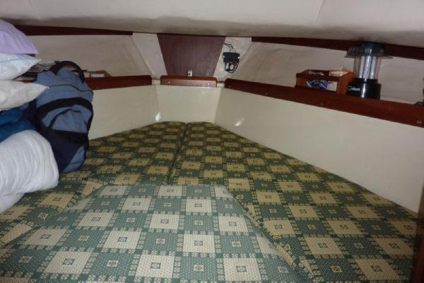 1974 westerly 31 longbow  4 1974 Westerly 31 Longbow