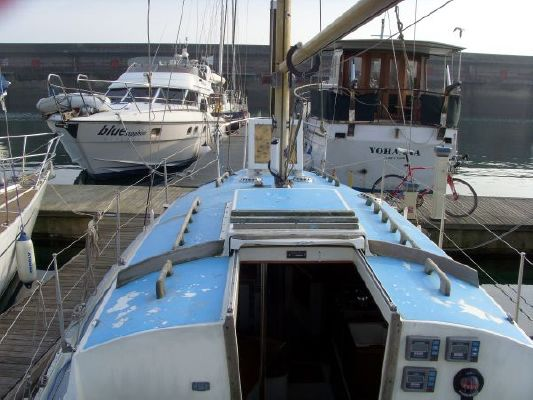 Westerly Longbow 31 1974 All Boats
