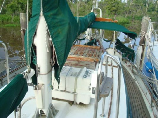 Boats for Sale & Yachts Westsail Cutter 1974 Sailboats for Sale