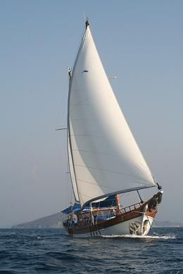 Boats for Sale & Yachts Aganlar Yachts Caique Yacht 1975 All Boats