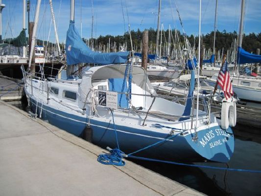 Albin Ballad 1975 Albin boats for sale