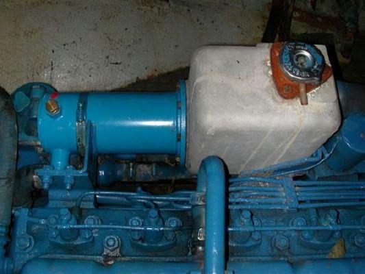 1975 alden boothbay explorer motorsailer ketch  26 1975 ALDEN BOOTHBAY EXPLORER MOTORSAILER KETCH