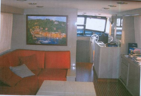 Baglietto 18 m2 1975 All Boats