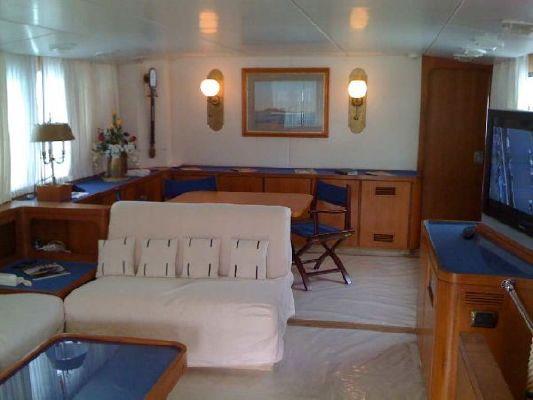 Benetti Motor Yacht 28 M 1975 All Boats