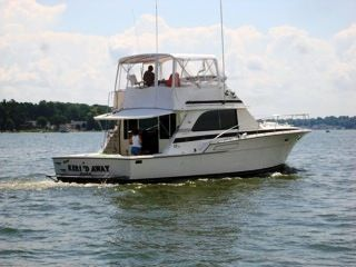 Boats for Sale & Yachts Bertram Convertible 1975 Bertram boats for sale