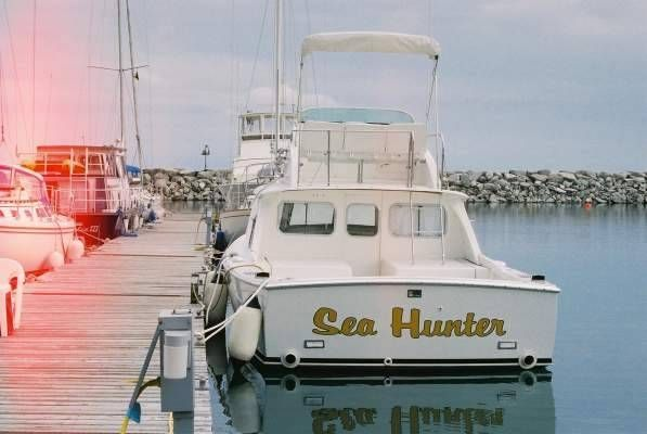 Bertram Flybridge Cruiser 1975 Bertram boats for sale Flybridge Boats for Sale
