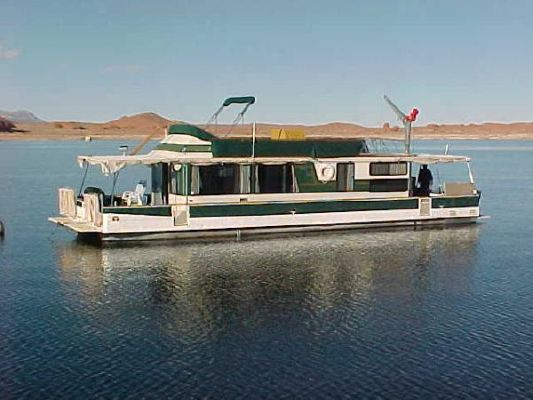 Boats for Sale & Yachts Boatel Pontoon Houseboat 1975 Houseboats for Sale Pontoon Boats for Sale