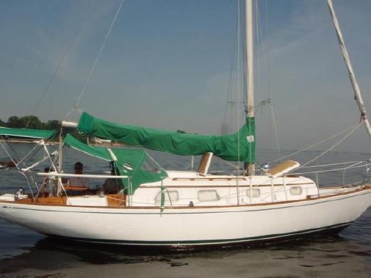 Boats for Sale & Yachts Bristol 32 1975 All Boats