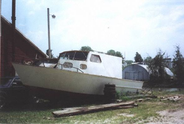 Boats for Sale & Yachts Brown Fishing Charter Boat 1975 All Boats