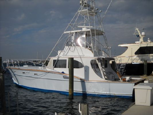 Brownell Sport Fisherman 1975 All Boats Fisherman Boats for Sale