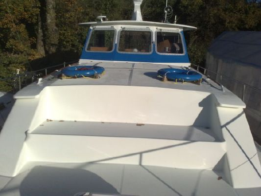 Camper & Nicholsons Gentlemans Motor Cruiser 1975 All Boats