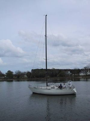Carter 3/4 Ton 1975 All Boats