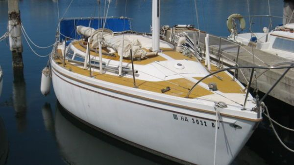 Boats for Sale & Yachts Catalina 1975 Catalina Yachts for Sale