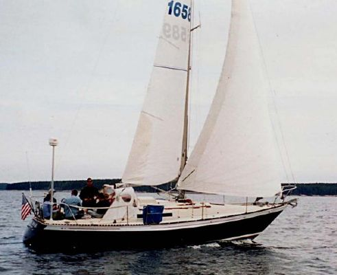 Boats for Sale & Yachts C&C 33 Sloop 1975 Sloop Boats For Sale