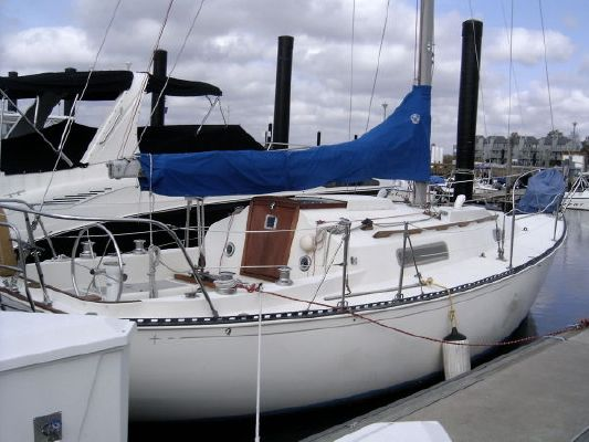 C&C Sloop 1975 Sloop Boats For Sale