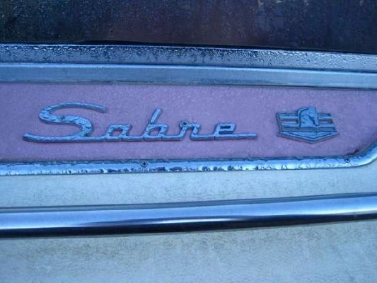Century Sabre 1975 All Boats