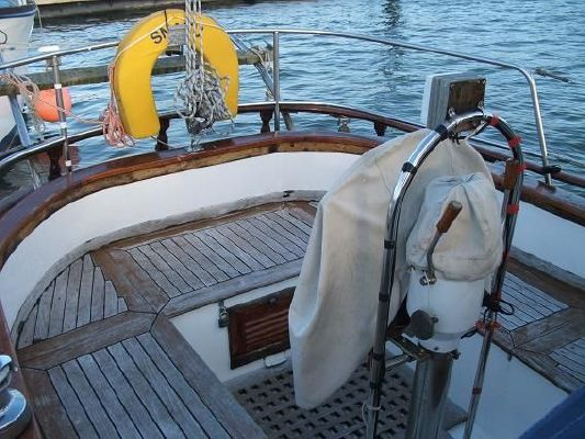 Chao Tao CT 35 1975 All Boats