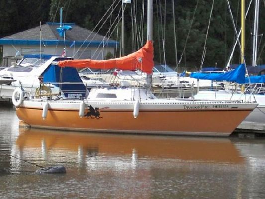Chaser 29 1975 All Boats
