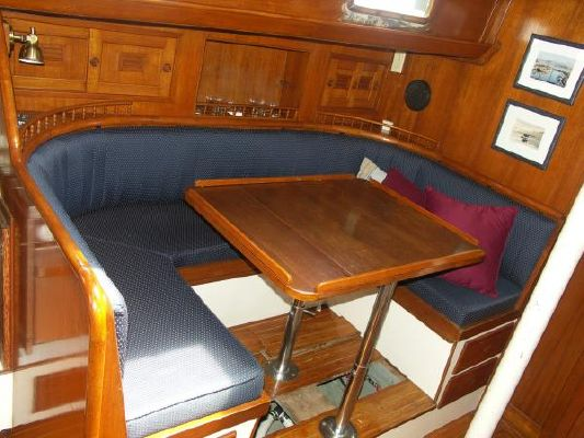 Cheoy Lee ketch 1975 Cheoy Lee for Sale Ketch Boats for Sale
