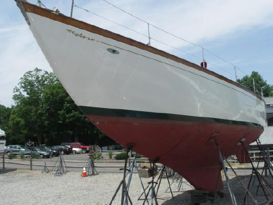 Boats for Sale & Yachts Cheoy Lee ketch 1975 Cheoy Lee for Sale Ketch Boats for Sale