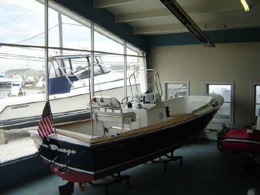 Boats for Sale & Yachts Chris Craft 22 Tournament Fisherman Center Console Restored 1975 Chris Craft for Sale