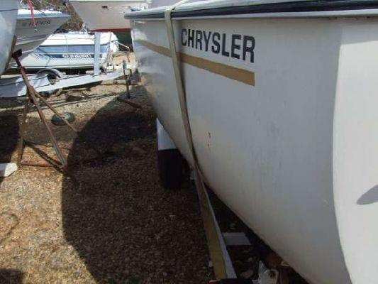 Chrysler 20 Chrysler Swing Keel 1975 All Boats