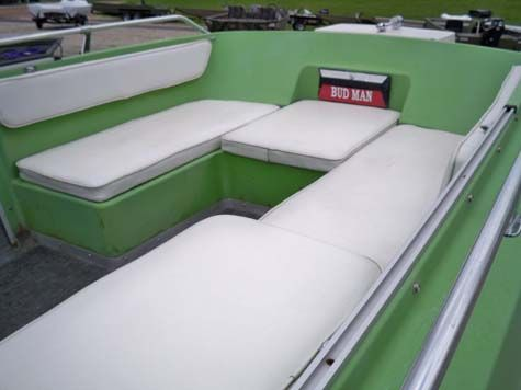 CHRYSLER CORP 16' Sport 1975 All Boats