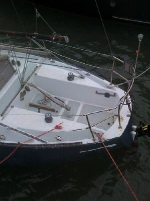 Boats for Sale & Yachts Competition Marine 29 1975 All Boats