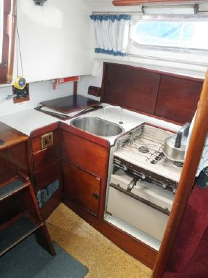 Boats for Sale & Yachts Contessa 32 1975 All Boats