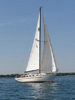 1975 Douglas 32 Boats Yachts For Sale