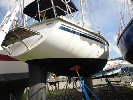 Dufour Dufour 31 1975 All Boats